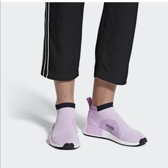 New authentic Adidas NMD NWT